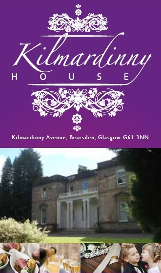 Image of Kilmardinny House brochure