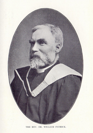 Image of William Patrick