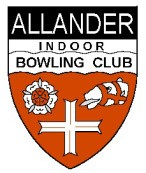 Allander indoor bowling club