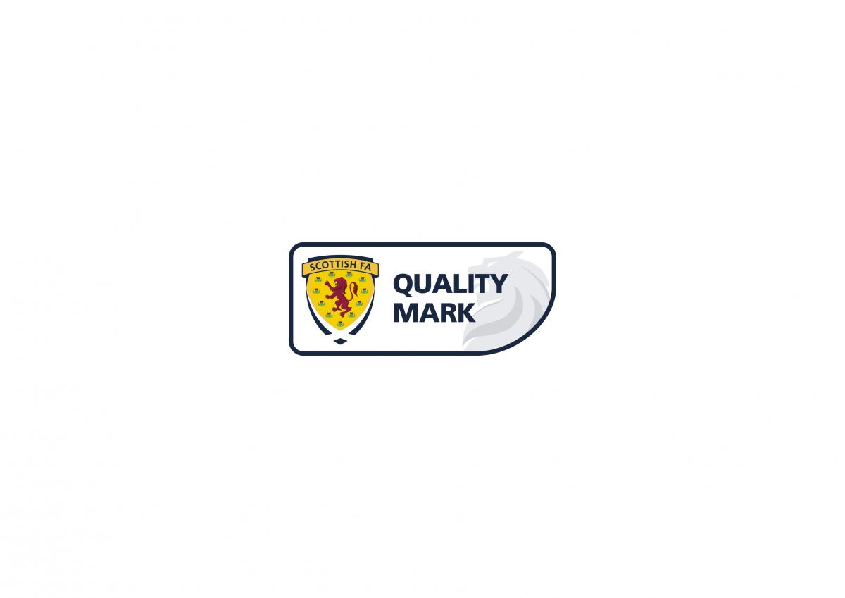 SFA Quality Mark logo