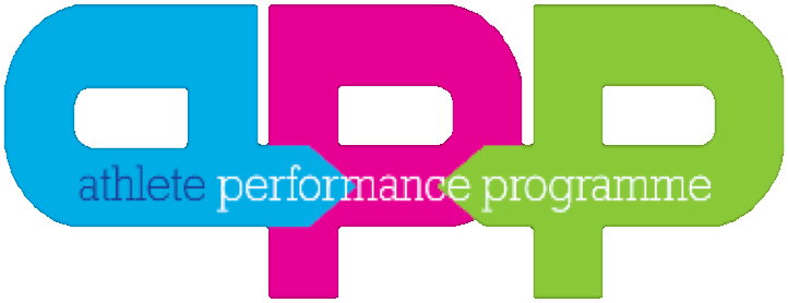 Athlete performance programme logo
